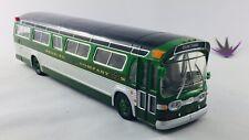 Corgi General Motors GM 5301 Fishbowl Coach Reading Company 1/50