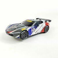Carrera Go 1/43 GT3 Corvette C7R Calloway Slot Car