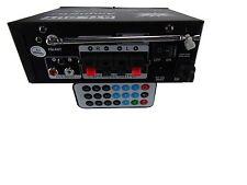 AMPLIFICATORE ALTA POTENZA CON RADIOCOMANDO RICHIAMO UCCELLI  MP3 CACCIA USB SD
