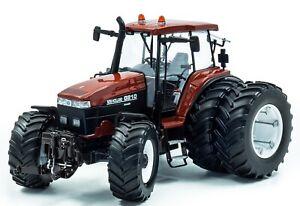 ROS30204 - Tracteur NEW HOLLAND G210 Jumelé arrière -  -