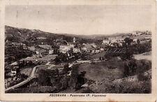 PECORARA – PANORAMA – CARTOLINA FP VIAGGIATA PIACENZA