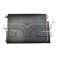 TYC 3893 Condenser