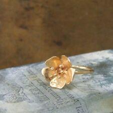 Splendido Alexis COLOMBA ampio anello di rose
