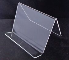 New Source One Llc Clear Acrylic Portable Radio Stand Radio Free Shipping