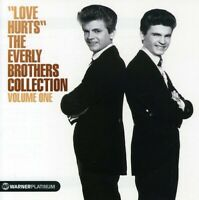 The Everly Brothers - Love Hurts: The Platinum Collection [New CD] Rmst, UK - Im