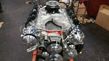 CHEVY LS CRATE ENGINE 6.0L LS2 LS1 LS3 LSX 570HP TURN KEY RECT PORT HEADS