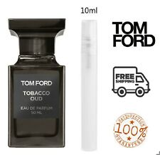 Tom Ford Tobacco Oud 10ml decant! Fast and free delivery!