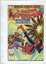 THE AMAZING SPIDERMAN #239 (9.2) 2ND APP. OF HOBGOBLIN, 1983