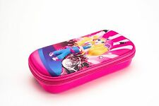 PENCIL CASE BOX DANCER GIRL MAXI'S DESIGNS