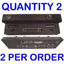 IBM ThinkPad TP A31 Port REPLICATOR Dock DOCKING STATION 02K8668 02K8667 08N1536