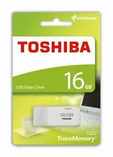 4047999400110,16GB U202 USB 2.0 WHITE,toshiba