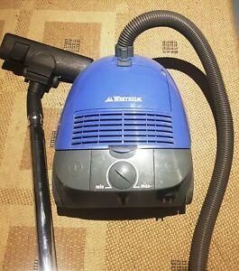 Wertheim XL180 Vacuum Cleaner