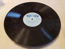 Favorite American Waltzes, Somerset, Stereo Fidelity 101 strings 1950s record