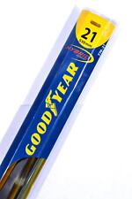 Goodyear Hybrid Wiper Blade 21 inch 530mm 770-21 Rubber Squeegee Single Black