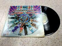 VINYL ALBUM RECORD,RICHARD PRYOR- BICENTENNIAL NI**ER,BS-2960,1976