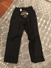 Adidas Men's Golf Rain Pants Gore-Tex, New, Medium