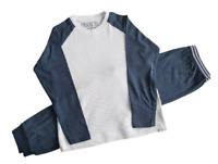 Matalan Boys Full Sleeves T-Shirt & Bottom Pajama Pyjama Pj Set Kids Nightwear