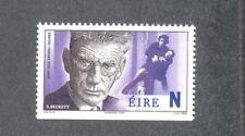 Ireland-Samuel Beckett-Literature-Nobel prize mnh single ex booklet (1704)