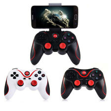 Bluetooth Joypad Gamepad Game Controller Joystick For PC Android iPhone Wireless