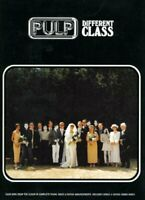 """Pulp: """"Different Class"""" (Pvg) by Pulp 0711955476 The Fast Free Shipping"""
