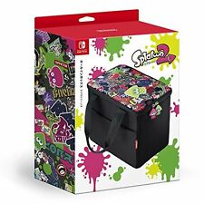 Official All in One Box for Nintendo Switch Splatoon 2 JAPAN [New]