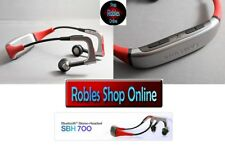 Samsung SBH700 BLUETOOTH STEREO HEADSET mit Mikrophon ORIGINAL NEU OVP