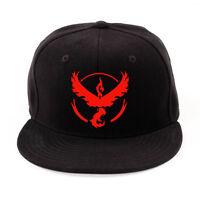 Men Women Snapback Adjustable Baseball Cap Hip Hop Hat Cool Bboy Brim Flat Cap
