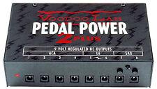 Voodoo Labs PEDAL POWER 2 PLUS Universal Power Supply