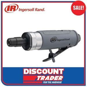 Ingersoll Rand Air / Pneumatic Straight Die Grinder - 308B