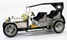 1403 Mamod Steam Limousine Car (silver) Sa1l
