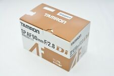 *New(Unused) in Box* Tamron SP 272EE 90mm f/2.8 AF Di Macro Lens for Canon #1512