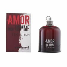 CACHAREL AMOR TENTATION POUR HOMME 125 ML DESCATALOGADA / DISCONTINUED