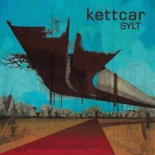 KETTCAR - SYLT  VINYL LP NEW+