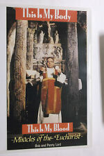 This Is My Body, This Is My Blood, Miracles of the Eucharist DVD, New