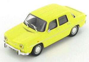 Renault R8 1964 1:43