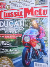 Classic Moto 2015 11#Ducati Mike Hailwood Replica,qqq