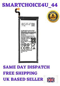 Brand New Samsung Galaxy S7 SM-G930F, EB-BG930ABE Replacement Battery 3000mAh