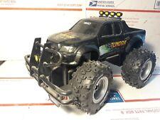 "UNTESTED Nikko Toyota Tundra 11"" 27 MHz RC Remote Radio Control Toy Car Truck"