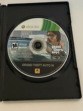 New listing Grand Theft Auto: Episodes From Liberty City (Xbox 360, 2009) Game Disc Only