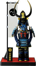 Authentic Samurai Figure/Figurine: Armor Series - B-20 Yamamoto Kansuke