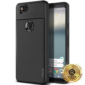 OBLIQ Google Pixel 2 [Flex Pro] Shockproof Slim Drop Protective Case Cover