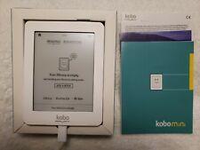 Kobo Mini Ereader WHITE/Grey E-reader