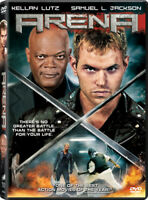 Arena [New DVD] Ac-3/Dolby Digital, Dolby, Dubbed, Subtitled, Widescreen
