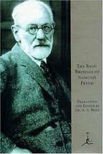 The Basic Writings of Sigmund Freud (Psychopathology of Everyday Life, the Inter