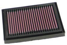 K&N AIR FILTER FOR APRILIA TUONO V4R 1000 2012-2013 AL-1004