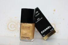 CHANEL Le Vernis Nail Polish PARIS-SHANGHAI - Illusion d'or BNIB BRAND NEW VHTF