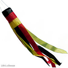 German  Windsock 60 inch Telescopic Flag Poles Camping Festivals Caravan