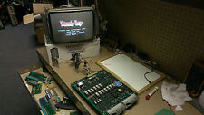ATOMIC BOY - 1985 IREM - Guaranteed Working non-Jamma arcade PCB - FREE SHIPPING