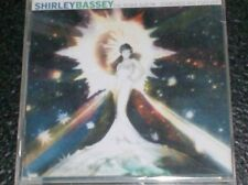 SHIRLEY BASSEY - THE REMIX ALBUM...Diamonds are forever (2000) Big beat, breaks
