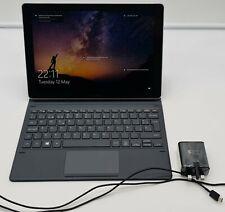 "Samsung Galaxy Book 12"" AMOLED Tablet Intel Core i5-7200U 4 GB RAM 128GB SSD"